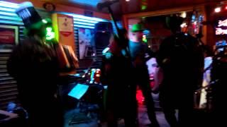 Wild rover - Morrigan's - Ballainvilliers