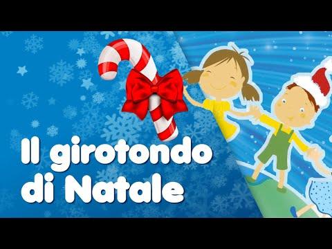 Testo Della Canzone Buon Natale In Allegria.Buon Natale In Allegria Canzoni Per I Bimbi