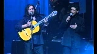 Luciano Pereyra y Los Nocheros - La yapa (En vivo)