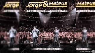 Jorge E Mateus-Amor Pra Recomeçar ♫♫
