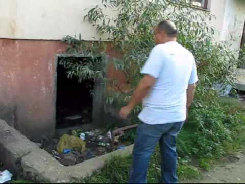Romani Pastor reveals broken septic