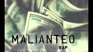 Beat Malianteo instrumental # 2  ( Prod By Gherah )