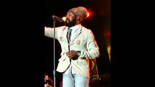 Lutan Fyah - Hear Seh (DreamWorld Riddim)