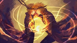 Naruto shippuden {amv} Faded