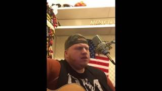 Five More Minutes - Scotty McCreery Cover