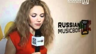 ИРИНА ТОНЕВА ДЛЯ RUSSIAN MUSIC BOX