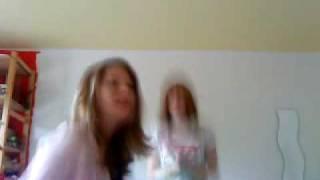 Fliegerlied -Gina &' Sandra-
