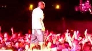 Pharrell Frontin'