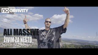 ALi Massive - Živim za nešto / Official video (prod by. Robs beats)