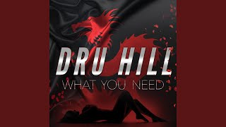 Dru Hill - What You Need