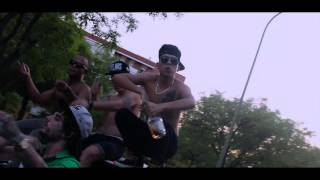 MB$ - I DON'T KNOW (OFFICIAL VIDEO) ROLLING SQUAD