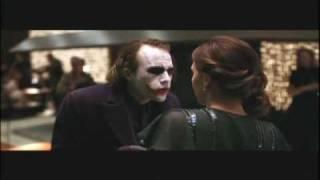 Top 5 Joker Scenes