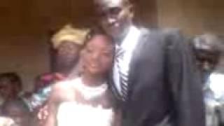 Mariage d Ousmane DIARRA dit Sove