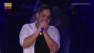 Pra Sempre Com Você - Jorge e Mateus - Festival de Verão de Salvador 2016
