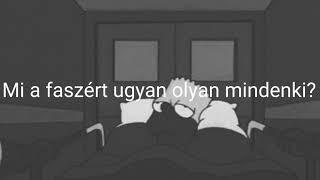 Lil Peep - OMFG Magyar felirattal