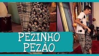Pezinho Pezão (Música Hoje é Domingo) - Palavra Cantada