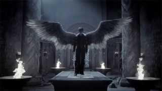 Δύο Άγγελοι στή γή - Μαρία Έλενα Κυριάκου ╰☆╮