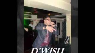 2ª Promo - Fica Comigo (Esta Noite) - R.Fonseca, D'wish, JC, Ntk