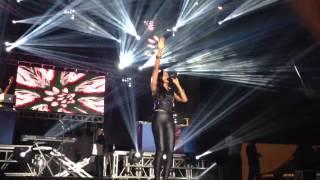 Alaine Live In Uganda