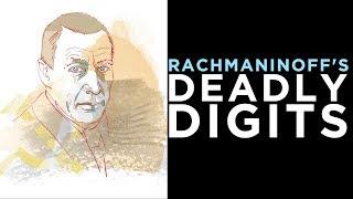 Were Rachmaninoff's famous HANDS his undoing? | Classical (De)compositions