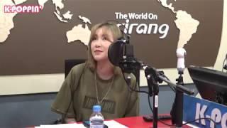[K-Poppin'] 예지 (Yezi) - 아낙수나문 (Anck Su Namum)