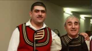 Pindu si Vasile Arnautu - Unu-i Hrista Lupci - Live 20.03.2012