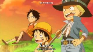 One Piece - Opening 14 HD