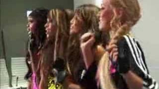 Girlicious - Like Me (Acapella)