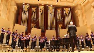 Alleluia 2016   Houston Children's Chorus width=