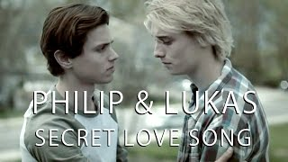 philip & lukas | secret love song