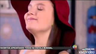 Isabela Junqueira - Beijinho no Ombro