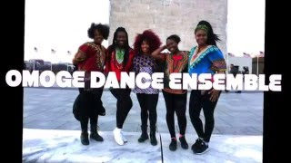 Look Like You | Omoge Dance Ensemble