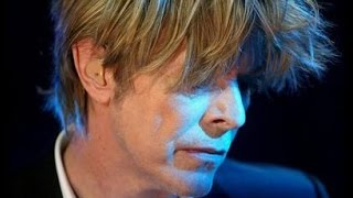 """David Bowie """"The Loneliest Guy"""" (Live)"""