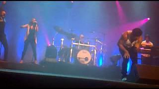 Bustamante - Colgado - Santander ( 14-7-2012 )