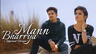 Mann Bharrya (Reprise Version)   Lovish   Jaani   B Praak   Speed Records