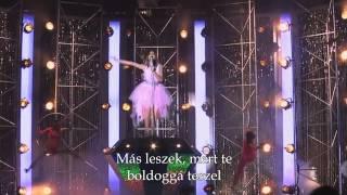 Martina Stoessel - Cómo Quieres (magyar) [Violetta]