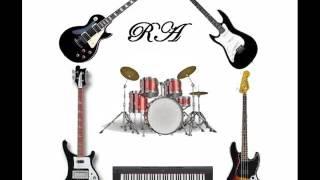 Rock anônimo - Marcha fúnebre