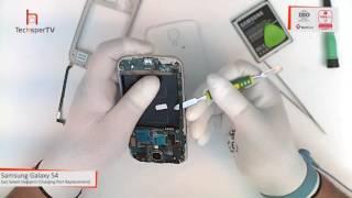Samsung S4 Sarj Soketi Değişimi / Samsung S4 Charging Port Replacement