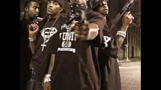 G-Unit - Beg for Mercy - Poppin' Them Thangs