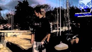 Agarrado FA - ( Video Teaser ) ZC`G