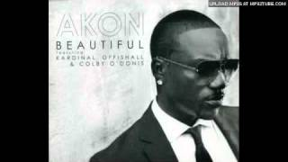- akon - beautiful remix