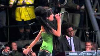 Amy Winehouse - Lullaby Of Birdland(Live)