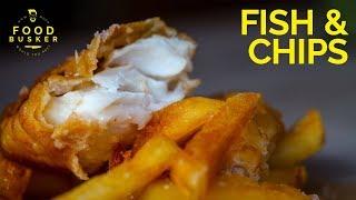 Gordon Ramsay's Top 5 Fish Recipes width=