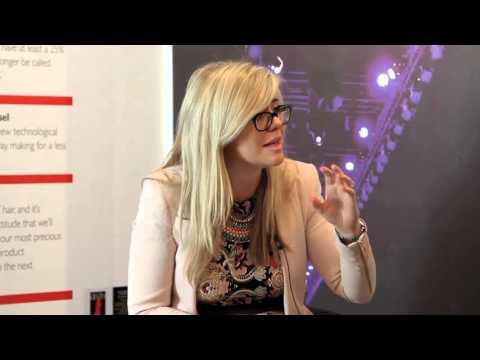Emma Barnett Video