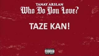 Tanay Arslan - Who Do You Love (Cover)