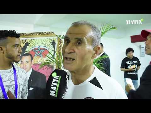 Video : Déclarations et coulisses du jubilé de la légende Ahmed Faras
