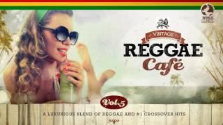 Rather Be (Clean Bandit´s song) - Vintage Reggae Café - The New Album 2016