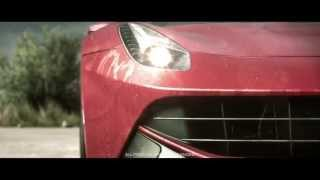 Need For Speed New Rivals Teaser Trailer E3 Announce Preview