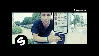 Quintino & FTampa - Slammer (Official Music Video)