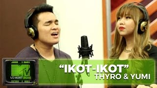 "Swabeng version of ""Ikot-Ikot"""